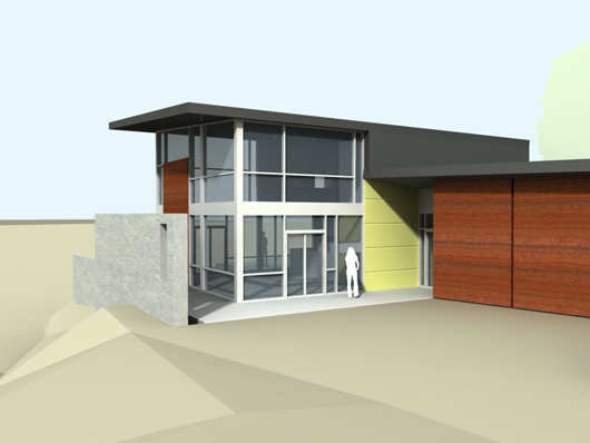 Planos gratis calipo de lima for Casas modernas lima