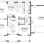 Fotos de casa artesanal de 2 niveles1