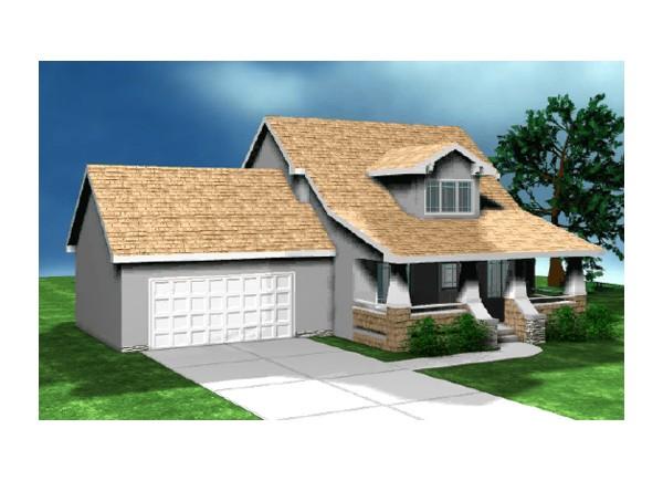 Planos de casa de campo de dos niveles dos ba os tres - Plano casa de campo ...