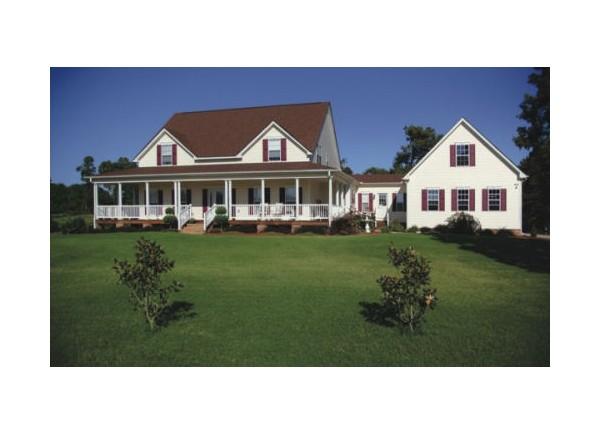 Planos casas de madera prefabricadas casas de madera con - Casa de maderas prefabricadas ...
