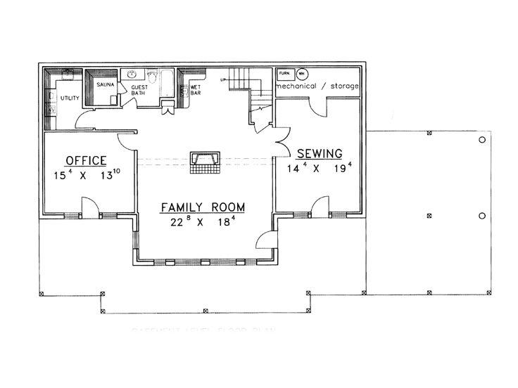 Planos de casa de madera de tres niveles3 - Planos casa madera ...