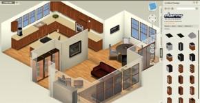 Planos planos de casas for Programa para construir casas 3d