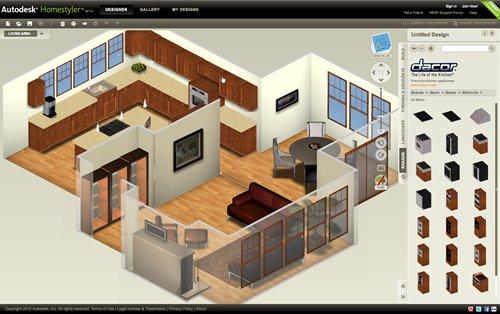 Programa para hacer planos de casas en 3d y 2d for Programas para disenar casas en 3d gratis